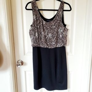 Banana Republic Tank Dress NWT $99 sz 8